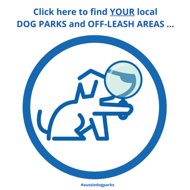 Dog Parks Near You!
