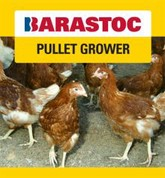 Barastoc Chicken Feed