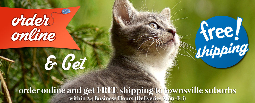 Cat litter, dog litter, wild bird food, live & frozen food and oversized items may incur an additional per-item shipping & handling fee or surcharge. Additional fees may apply and will be noted on the Product Detail page and/or Shopping Cart.