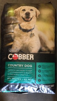 Cobber Dog Food