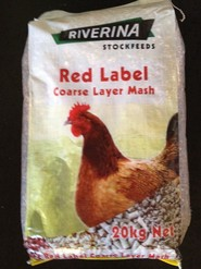 Riverina Chicken Feed