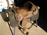 Second Hand Saddle For Sale