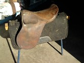 Pony Club Saddle For Sale