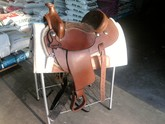 Tom Parry Western Saddle For Sale