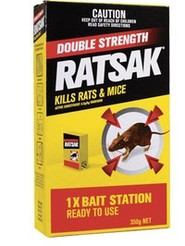 Ratsak Rat and Mice Killer