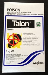 Talon Rat and Mice Killer