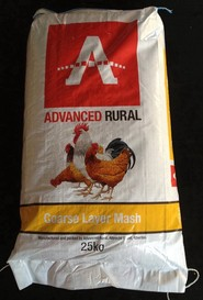 Ridley Chicken Feed